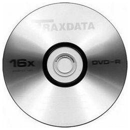 TRAXDATA OPTIČKI MEDIJ DVD-R 16X SLIM BOX 1