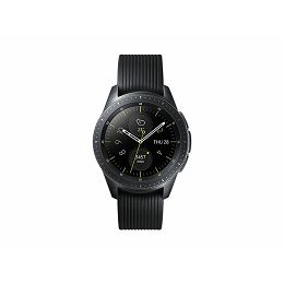SAT Samsung R810 Galaxy Watch 42mm Black