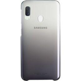 Maska Samsung Gradacijska crna za Galaxy A20e