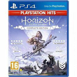 GAM SONY PS4 igra Horizon Zero Dawn Complete Edition HITS PS4* HZDCOMPLHITSPS4