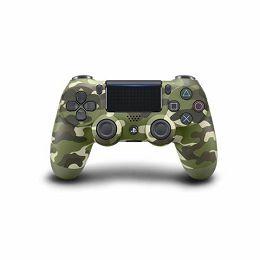 GAM SONY PS4 Dualshock Controller v2 Green Camo