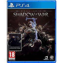 Middle Earth: Shadow of War PS4 MIDEARTSHOWPS4