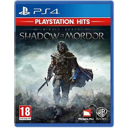 Middle-earth: Shadow Of Mordor HITS PS4 PS4SL-00044