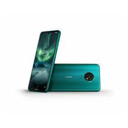 MOB Nokia 7.2 Dual SIM GREEN