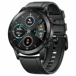 SAT Honor Magic Watch 2 black