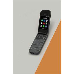 MOB Nokia 2720 4G Dual SIM Black TA-1175