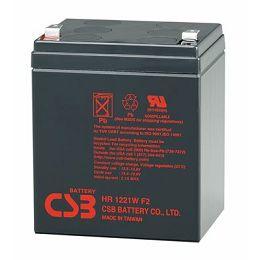 CSB baterija opće namjene HR1221W (F2 stopice)