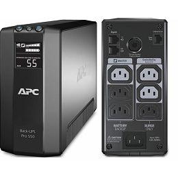 UPS APC Back BR550GI
