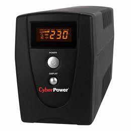 CyberPower UPS 600EILCD