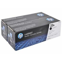 HP toner CB435AD