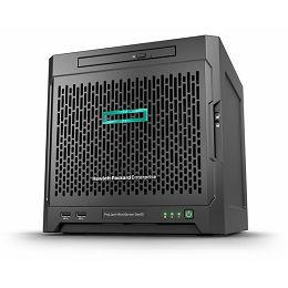 HPE MicroSvr G10 X3418 Perf EU/UK Svr