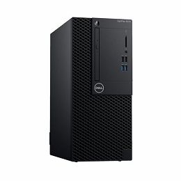 Računalo DELL Optiplex 3070 MT BTX i5UL, 210-ASBK
