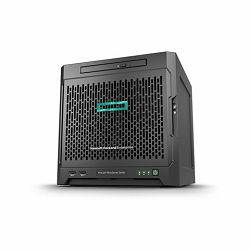 SRV HPE MicroSvr Gen10+ G5420 1P 8G NHP P16005-421