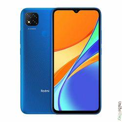 "Smartphone XIAOMI Redmi 9C NFC, 6.53"", 2GB, 32GB, Android 10, plavi 6941059648628"