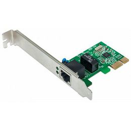 Intellinet mrežna kartica 1G PCIe 522533 522533