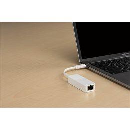 D-Link USB-C to Gigabit Ethernet Adapter DUB-E130