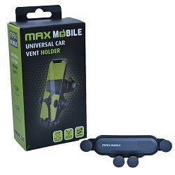 Držač za smartphone MAXMOBILE  Gravity Vent E6071 3858892931417