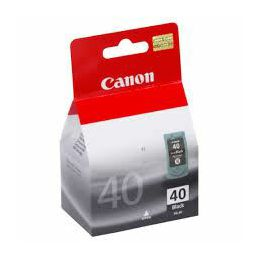 Tinta Canon PG-40 Black PG-40
