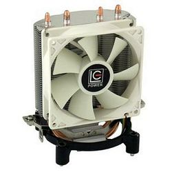 Cooler LC POWER LC-CC-95 Cosmo Cool, socket 775/1150/1151/1155/1156/AM2/AM3/AM4/FM1/FM2 LC-CC-95