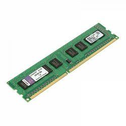 Memorija PC-12800, 4 GB, KINGSTON Value, DDR3 1600MHz, KVR16N11S8/4 KVR16N11S8/4