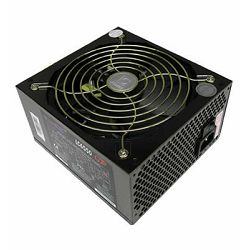 Napajanje 500W, LC POWER Office Series LC500H-12, ATX v2.2, 120mm vent., PFC  LC500H-12