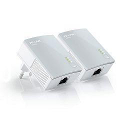 Powerline adapter TP-LINK AV600 TL-PA4010KIT, mreža putem postojećih električnih instalacija TL-PA4010 KIT