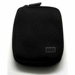 Tvrdi disk vanjski dodatak WESTERN DIGITAL My Passport Neopren Case torbica  WDBABK0000NBK / WDBABK0000NBK-WRSN