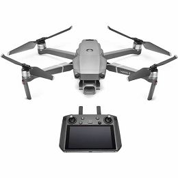 Dron DJI Mavic 2 Pro with Smart Controller (16GB)