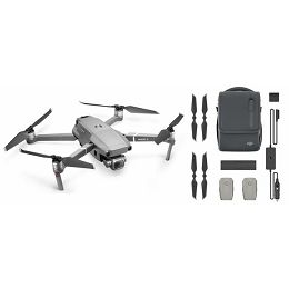DJI Mavic 2 Pro + Fly More Kit Bundle