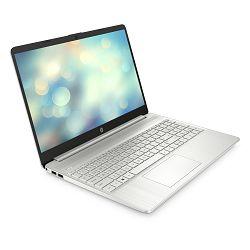 """Prijenosno računalo HP 15s-fq2014nm 2L3M0EA / Core i3 1115G4, 8GB, 256GB SSD, HD Graphics, 15.6"""" IPS FHD, FreeDOS, srebrno 2L3M0EA"""