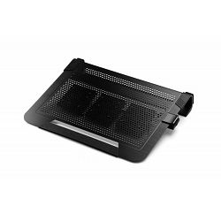 "Hlađenje za notebook COOLERMASTER NotePal U3 Plus, do 19"", crno R9-NBC-U3PK-GP"