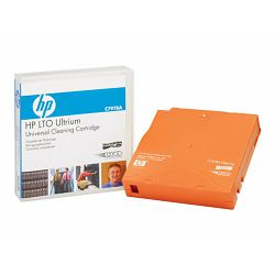 HPE LTO Tape cleaning universal C7978A