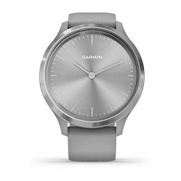 Garmin Vivomove 3 Silver Powder Gray 010-02239-20