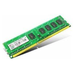 Memorija Transcend DDR3 4GB 1333MHz JM1333KLN-4G