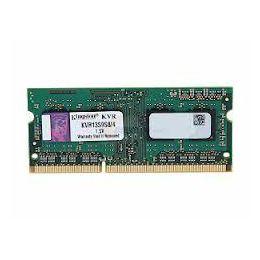 Memorija za prijenosna računala Kingston DDR3 4GB 1333MHz