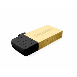 USB memorija Transcend 16GB JF380 Gold
