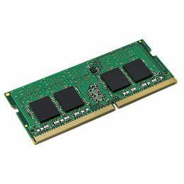 Memorija za prijenosno računalo DDR4 4GB 2400MHz Kingston