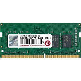 Memorija za prijenosna računala Transcend DDR4 4GB 2400MHz