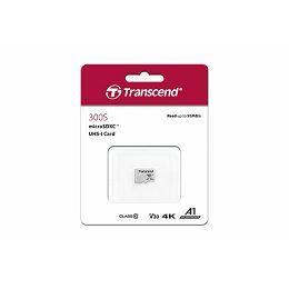 Memorijska kartica  SD MICRO 16GB HC Class 10 UHS-I TS16GUSD300S