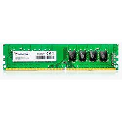 Memorija Adata DDR4 4GB 2400MHz AD4U2400W4G17-S