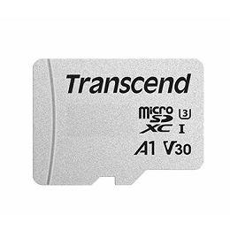 Memorijska kartica  SD MICRO 8GB HC Class 10 UHS-I TS8GUSD300S