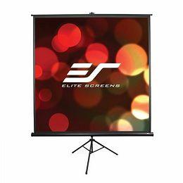 EliteScreens projekcijsko platno sa stalkom 213X213 cm T119UWS1
