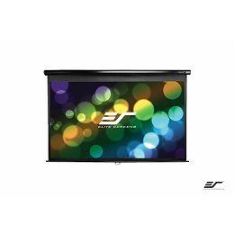 EliteScreens projekcijsko platno 265x149 cm Zidno M120UWH2