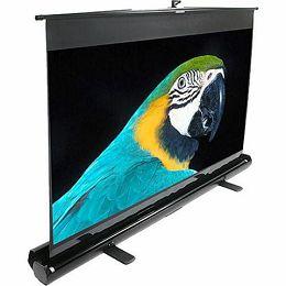 EliteScreens projekcijsko platno 203x152, Samostojeće F100NWV