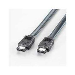 Roline eSATA ext. kabel, 0.5m