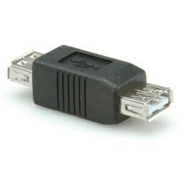 Roline adapter USB2.0 F/F (Gender Changer)