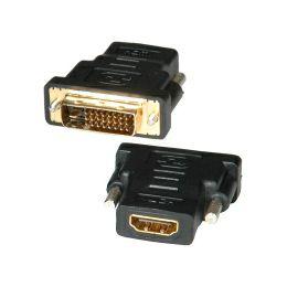 Roline adapter DVI(M) na HDMI(F)