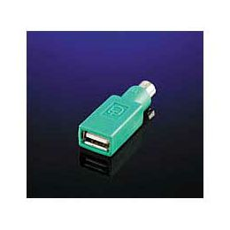 Roline VALUE adapter PS/2 na USB