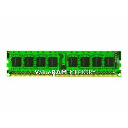 KINGSTON 4GB 1600MHz DDR3L Non-ECC CL11 KVR16LN11/4