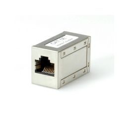 Roline STP Cat.5e modularna spojnica, srebrna (metalna)